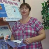Радевич Антонина Михайловна