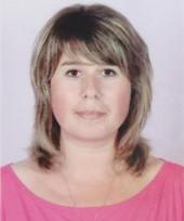 Порва Леся Николаевна