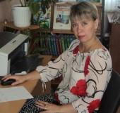 Маслова Татьяна Евгеньевна