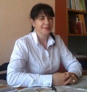 Кидакоева Сусана Нурбиевна
