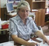 Дурина Любовь Борисовна