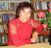 Шалимова Валентина Ивановна