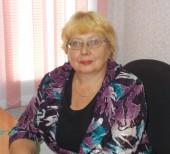 Мухина Татьяна Николаевна