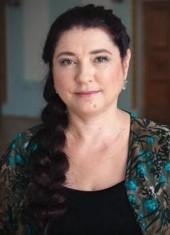 Быкова Елена Валерьевна