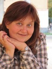 Шульгина Марина Владимировна
