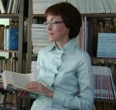 Сергеева Марина Николаевна