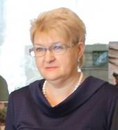 Паршикова Ирина Петровна