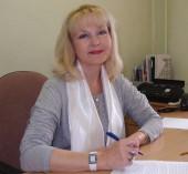 Набиева Евгения Борисовна