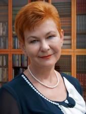 Адамова Татьяна Александровна