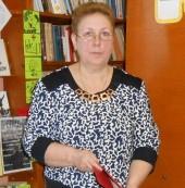 Коротких Пелагея Николаевна