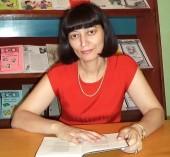 Ачмиз Зарема Хаджимусовна