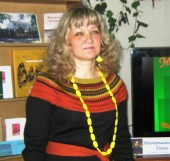 Васильева Светлана Ивановна