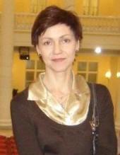 Дадонова Оксана Николаевна