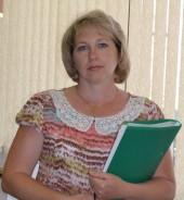 Кондратьева Галина Николаевна