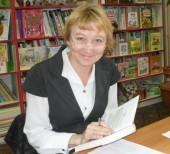 Годкова Людмила Ивановна