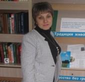 Дегтярева Нина Анатольевна