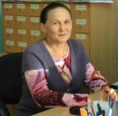 Ипаева Любовь Михайловна