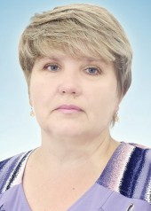Каравацкая Ирина Владимировна