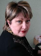 Ковалевская Светлана Михайловна