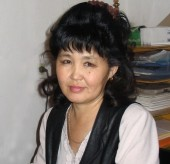 Колпашникова Анастасия Степановна