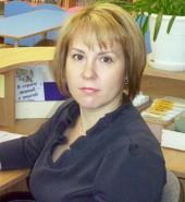 Кривова Ольга Борисовна