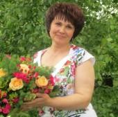 Леонгардт Светлана Ивановна