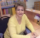 Матюхина Ирина Анатольевна