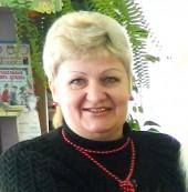 Николаева Галина Григорьевна