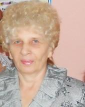 Останина Марина Павловна
