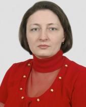 Парапонова Виктория Леонидовна