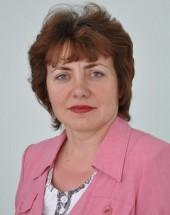 Морозова Светлана Евгеньевна