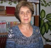 Потеряева Наталья Николаевна