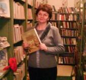 Прохорова Ольга Владимировна