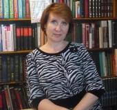 Костенко Елена Николаевна