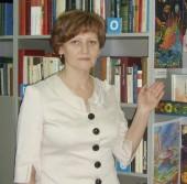 Софьина Людмила Анатольевна