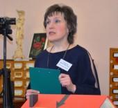 Стаханова Ирина Николаевна