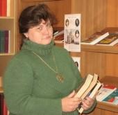 Урусова Марина Николаевна