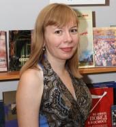 Шамаева Светлана Евгеньевна