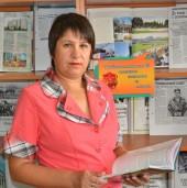 Тухбатшина Гульзада Сабировна