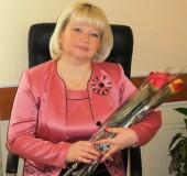 Ульева Татьяна Васильевна