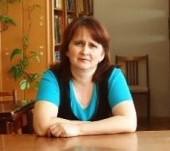 Шиндина Вера Михайловна