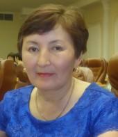 Толонова Зинаида Борисовна