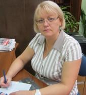 Брынзарь Елена Николаевна