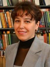 Ахметова Алсу Абузаровна