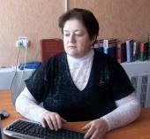 Анисимова Валентина Петровна
