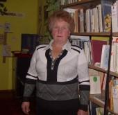 Богодухова Валентина Ивановна