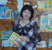 Жданова Галина Леонидовна