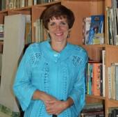 Заднова Елена Григорьевна