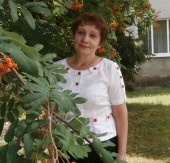 Захарова Елена Викторовна