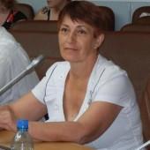 Крохмаль Татьяна Ивановна